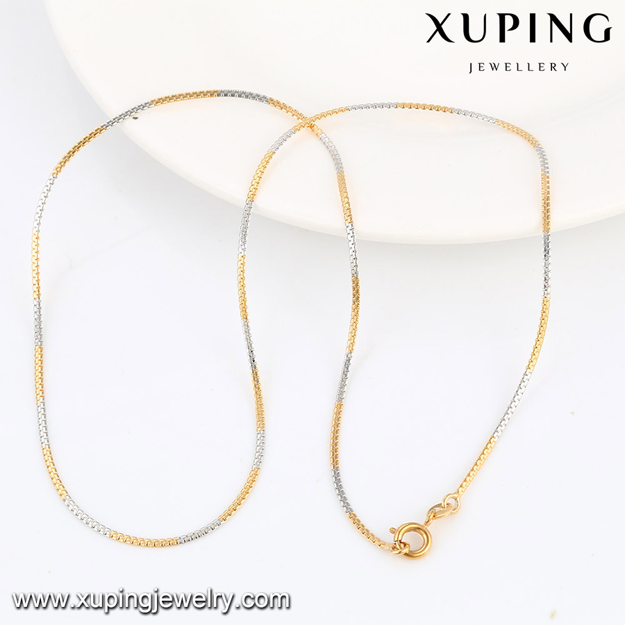 List Manufacturers of New Gold Chain Design Girls, Buy New Gold ...