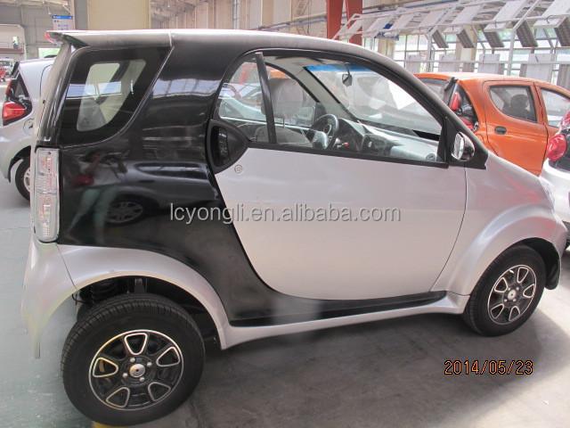 Cheapest Smart electric car 2 seater
