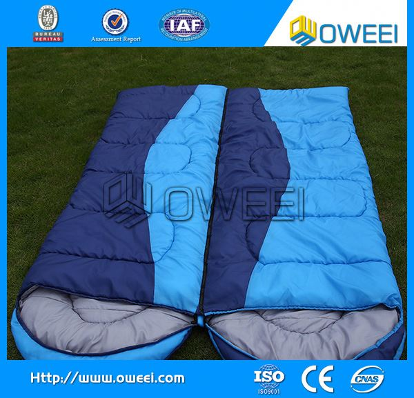 funny sleeping bag For Camping And Outdoor Sports