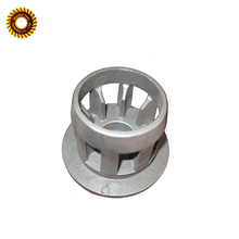 China Mass Production Large Aluminum Steel Products Precise Casting