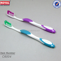 Uv light sanitizer dental products china adult toothbrush