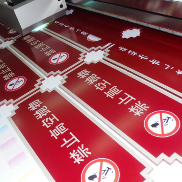 standing signage with great price aluminium signage custom made retail signage