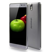 OEM Mobile Phone Manufactures vkworld G1 5.5 inch Octa Core RAM 3G ROM 16G Camera 8MP+13MP Android 5.1 4G 5000mAh Smartphone