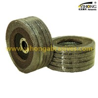 Certificated ISO9001 Good Quality Flap Disc