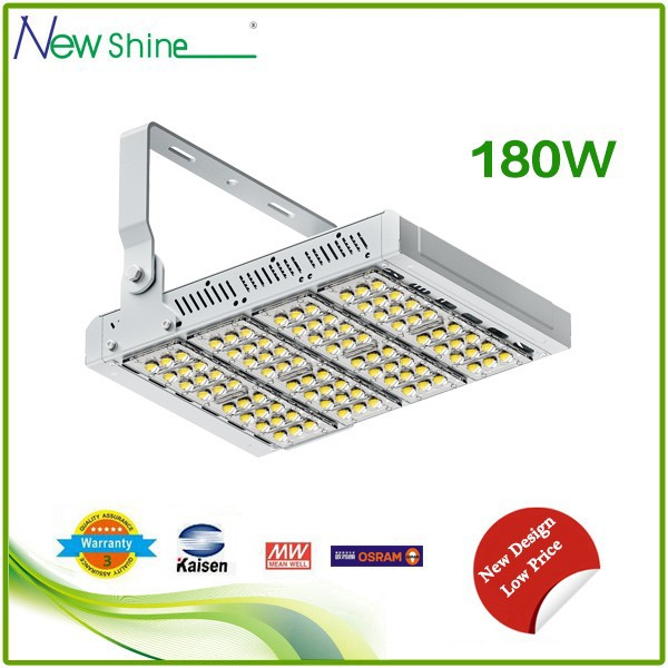 most popular new product 180w projecteur led
