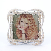 open hot girl photo sexy women japan nude girl metal picture frame/photo frame