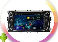 android 4.4 auto dvd player For FORD Mondeo (2007-2011) RDS ,GPS,WIFI,3G,support OBD,support TPMS