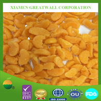 2015 Crop Frozen Mandarin Orange Fruit