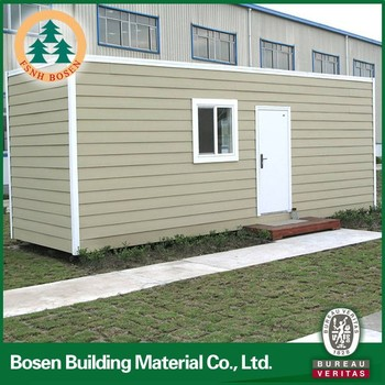 Eco friendly living mobile container home,shipping portable modular china container houses