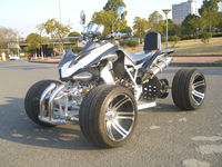 Race Quad Speed slite Streetfighter China Quad 250cc Loncin Engine ATV