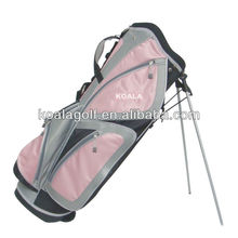 Newest golf stand bag and Lady golf bag