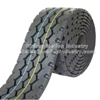Precured Tread Liner Rubber for Tire Retread