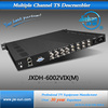 Cable TV Descrambler Demodulator Decoder for Sale