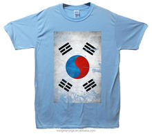 High Quality China Import Latest Men's Korea Wholesale T-Shirt