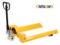 powered pallet truck hand oil drum lifter manufacture