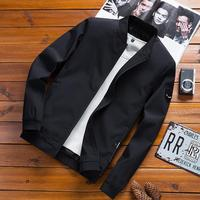 PJ1013A The new leisure men's baseball uniform men jackets