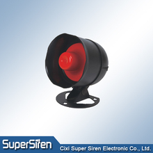 Car Alarm Accessories, Car Sirena System For 120db