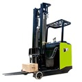 SAMCY Forklift Hot Sale High Quality Lift 11 Meters 2 Ton Reach Truck