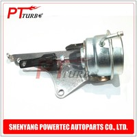 kkk turbocharger parts K03 actuator turbo wastegate 53039700127 53039700145 282004A470 282004A480 for Hyundai Starex H1 2.5 crdi