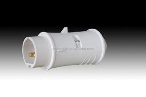 TIBOX High Quality low voltage IP44 electric plug