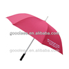 2014 new promotional products novelty items golf umbrella