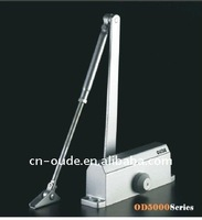 2011 new fashion fire hydraulic overhead door closer