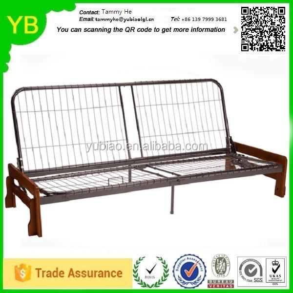 Chinese Manufacturing Aluminium Aluminum Modern Frame Sofa