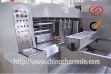GIGA LX 308 CHINA shanghai machine+de+fabrication+emballage+carton