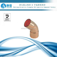 45 Degree Elbows Copper Fittings