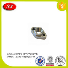 Chinese supplier stainless steel forging block flange for sale