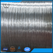 High Quality 500 Kg Galvanized Steel Wire 3.5 Mm ( Bv Certification )