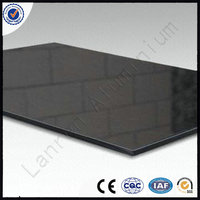 aluminum composite panel 3mm,4mm/decorative panel 3-form Building facade