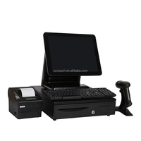Complete POS printer scanners retail pos systems
