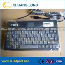 ATM Parts Diebold Opteva USB Maintenance Keyboard 49-221669-000A 49221669000A
