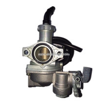High Performance Aluminum Alloy CT110 motorcycle carburetor for 110cc