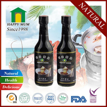 Chinese Factory OEM Brand and Private Label Light Soy Sauce