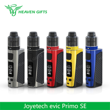 0.96'' OLED best rated electronic cigarette 2ml 80W Joye eVic Primo SE