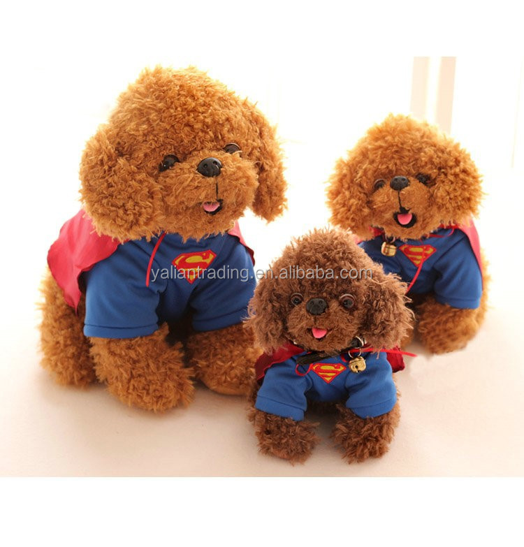 plush toy poodle puppies for sale
