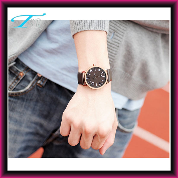 Elements japan movt quartz watches brands bracelet watch ladies gentleman watch from china
