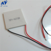 High temperature difference thermoelectric power generator TEP1-142T300 40*40mm