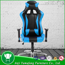 racing gaming adjustable office chair