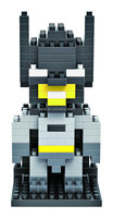 DIY Mini Block Brick Toys Figure , ABS material Nano diamond Block,batman nano block
