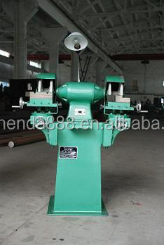 Nail cutter sharpening machine