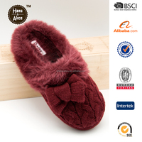 winter warm slipper indoor slipper