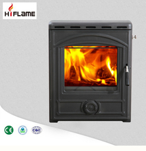 Multifunctional HiFlame wood fireplace style with high quality wood burning fireplace insert OL357i