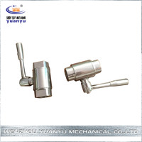 Factory Price Hot Selling Welded Sanitary