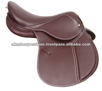Jumping Saddle for Horse