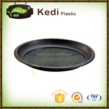 10% discount flower pot 13 inch plastic pp plate