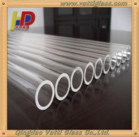 Hot Sell Glass Extraction Tube