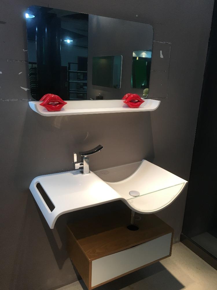 italian design wavy stone bathroom bathroom sink buy wallmounted bathroom bathroom bathroom sink